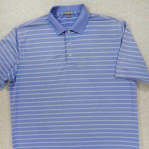 Peter Millar SUMMER COMFORT S/S Golf Polo Shirt